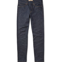 Levi's Made & Crafted - Needle Narrow Slim-Fit Selvedge Denim Jeans | MR PORTER