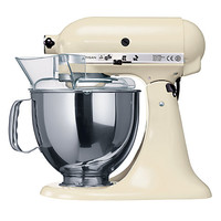 Buy KitchenAid Artisan 4.8L Stand Mixer | John Lewis