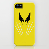 Wolverine Weapon X The New Avengers X-Men iPhone Case by Fandy Ariawan | Society6