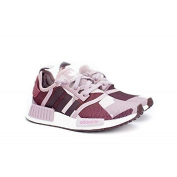 Adidas Originals Nmd_R1 Womens Running Trainers Sneakers adidas nmd women