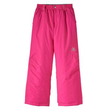 ZeroXposur Ashley Snow Pants - Girls