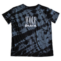 Wolfbeach T-Shirt - Black