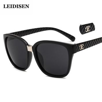 Summer Sun glasses female eyewear brand glasses Pc frame luxury brand Designer men accessories uv400 sunglasses cat eye Gift