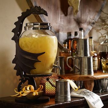 DRAGON DRINK DISPENSER STAND
