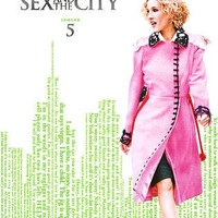 SEX AND THE CITY:COMP SSN5