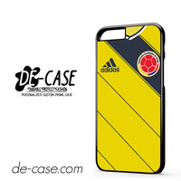 Colombia Soccer Jersey DEAL-2788 Apple Phonecase Cover For Iphone 6 / 6S