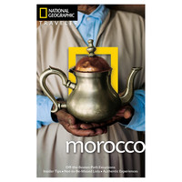 National Geographic Traveler: Morocco, Fiction Books