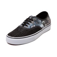 Vans Authentic Star Wars Yoda Skate Shoe