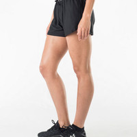 Women's Under Armour Play Up Training Shorts | Finish Line