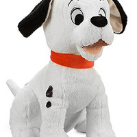 "Disney 101 Dalmatians Lucky Exclusive 13"" Plush"