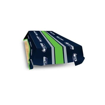 Seattle Seahawks NFL Table Cover (Single)