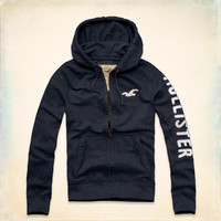 Crest Canyon Hoodie