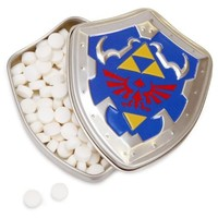 The Legend of Zelda The Ocarina of Time Ice Arrow Mints- One Tin