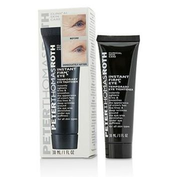 Peter Thomas Roth Instant FirmX Eye Skincare