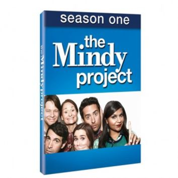 The Mindy Project: Season 1 DVD (Widescreen)