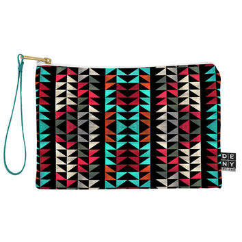 Caleb Troy Volted Triangles 02 Pouch