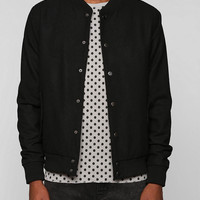 The Narrows Baseball Jacket - Urban Outfitters