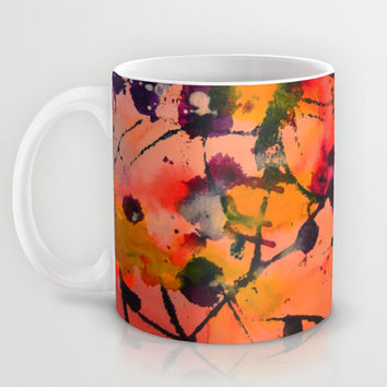 Summer Fling Mug by DuckyB (Brandi)