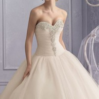 Bridal by Mori Lee 2677 Dress