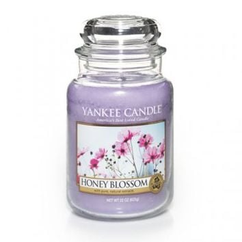 yankee candle honey blossom - Google Search