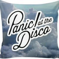 Panic! At The Disco Pillow