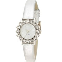 kate spade new york Belvedere Strap Watch, 24mm