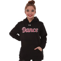 Under Armour Dance Sweatshirt | UA1050