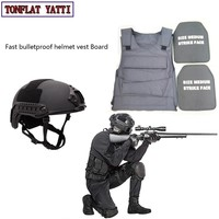 Workplace Safety Supplies Smart Bulletproof Vest Level Iv Tactical Vest High Meng Steel Life Protect Safety Body Armor Real Military Protective Combat Vest