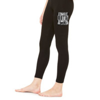 STRAIGHT OUTTA COMPTON - LEGGING