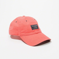 Womens Brushed Twill Cap | Womens Accessories & Jewelry | Abercrombie.com
