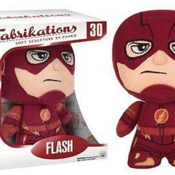 Funko Fabrikations: Flash TV Plush Figure