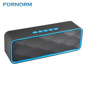 Rechargeable Wireless Mini Bluetooth Speakers Compatible with Smartphones Tablets MP3