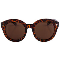 Animal Printed Shades Sunglasses