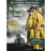 Breaking Bad - Season 03 (4 discs)