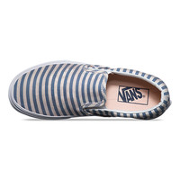 Stripes Slip-On | Shop Womens Shoes at Vans