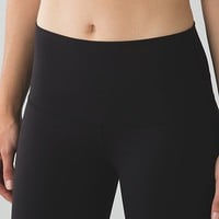 wunder under pant *full-on luon (hi-rise) | women's pants | lululemon athletica