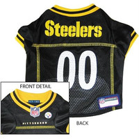 Pittsburgh Steelers Jersey Large