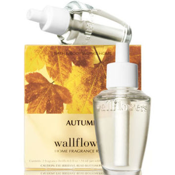 AUTUMNWallflowers Refills, 2-Pack