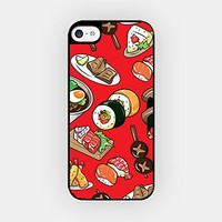for iPhone 6/6S - High Quality TPU Plastic Case - Sushi - Sashimi - Tuna - Japan - Pattern