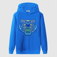Boys & Men Kenzo Fashion Casual Top Sweater Pullover Hoodie