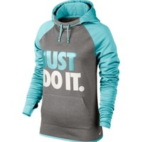 Nike Women's All Time Just Do It Graphic Hoodie | DICK'S Sporting Goods