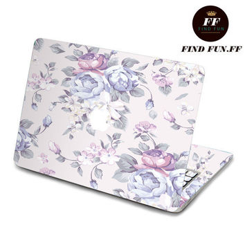 MacBook Skin Cover Mac Decal Macbook Air Sticker Macbook Air Decal Macbook Pro Decal 181hua