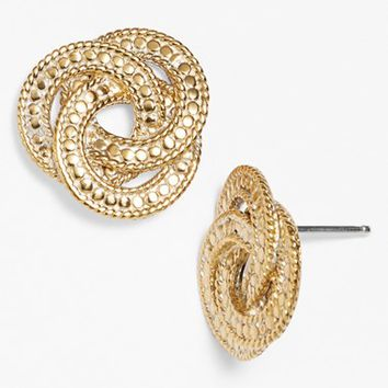 Women's Anna Beck 'Timor' Twisted Stud Earrings