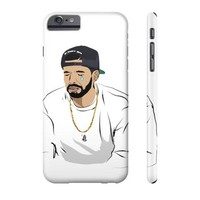Drake Tears IPhone 6 Galaxy s6 s7 Phone Case - Case15