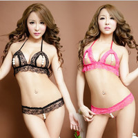 On Sale Cute Sexy Hot Deal Luxury Lace Panties Pants Pearls Exotic Lingerie [6596685059]