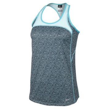 Nike All Night HSC Printed Women's Running Tank Top