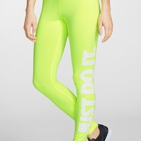 Women's Nike 'Pro Hyperwarm' Mezzo Compression