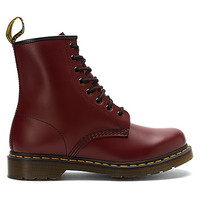 Dr. Martens Original 1460 W | Women's - Cherry Red Smooth - FREE SHIPPING at OnlineShoes.com
