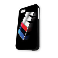 BMW Car Rare Logo iPhone 4/4S Case