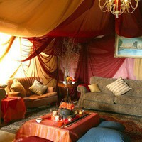 Bohemian.Moraccan.Ethnic Style / A Creative Project: Bollywood themed party decor